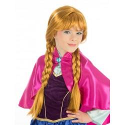 Perruque Enfant Anna