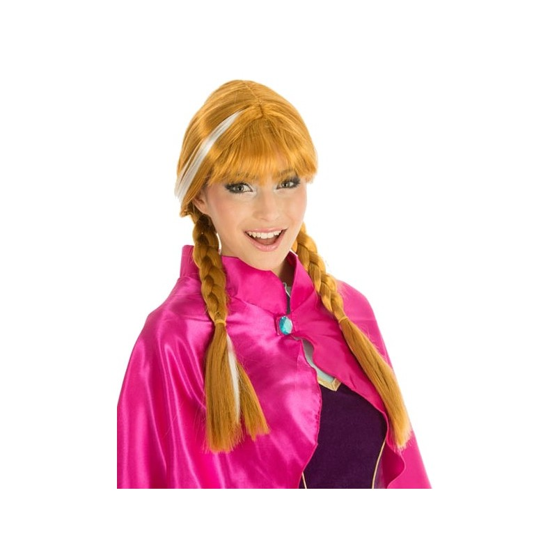 Perruque Anna