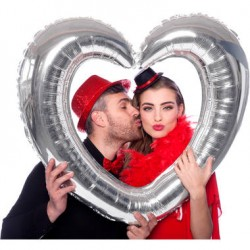 Cadre Gonflable Pour Photobooth Coeur