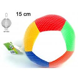 Balle Multicolore en Skai