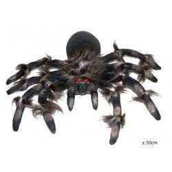 Araignée Géante en Latex