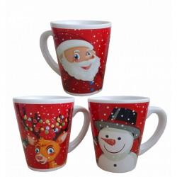 Mug de Noël, Modèles Assortis