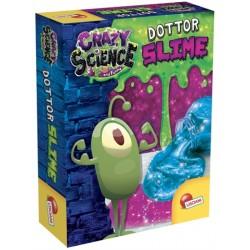 Crazy Science Docteur Slime - Lisciani