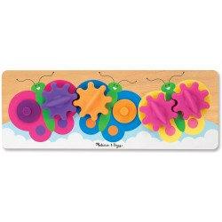 Engrenages Papillons Volants - Melissa And Doug
