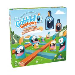 Gobblet Gobbeurs - Blue Orange
