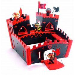 Château fort Arty Toys