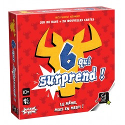 Six Qui Surprend - Gigamic