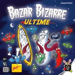 Bazar Bizarre Ultime - Gigamic