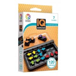 IQ Arrows - SmartGames