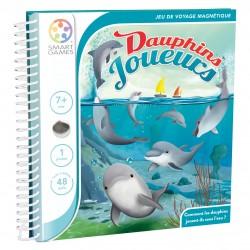 Dauphins Joueurs - SmartGames