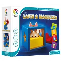 Lapin Et Magiciens - SmartGames