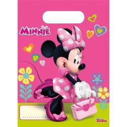 Sacs à Cadeaux Minnie