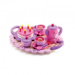 Le Goûter de Violette - Djeco