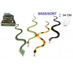 Serpent PVC 34cm