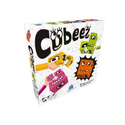 Cubeez - Blue Orange