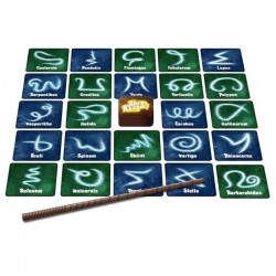 Abrakazam - Buzzy Games