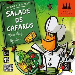 Salade de Cafards - Gigamic