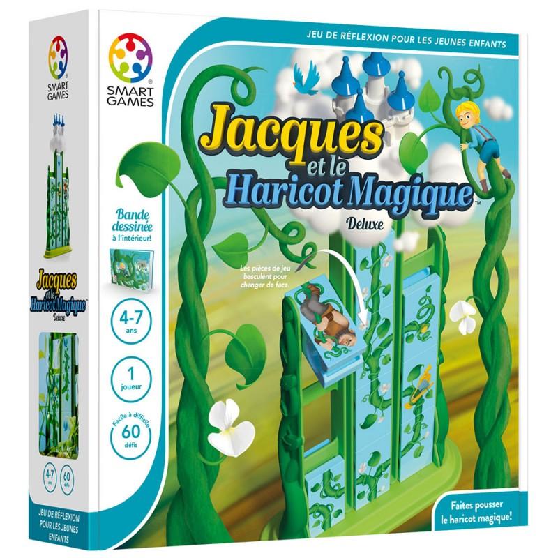Jacques Et Le Haricot Magique - SmartGames