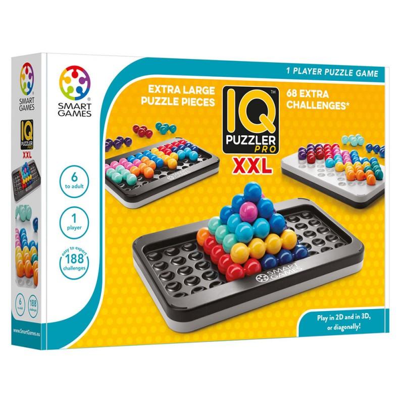 IQ Puzzler Pro - SmartGames