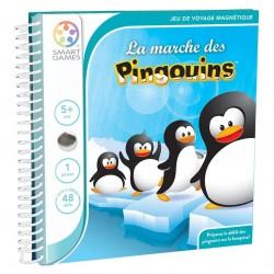 La Marche des Pingouins - SmartGames