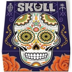 Skull Silver- Lui-même