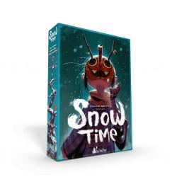 Snow Time - Lui Même
