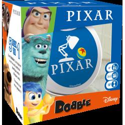 Dobble Pixar - Zigomatic