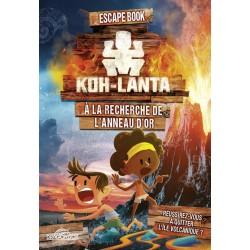 Escape Book - Koh Lanta A...