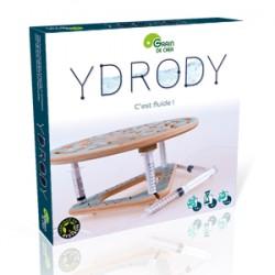 Ydrody - Grain de Crea