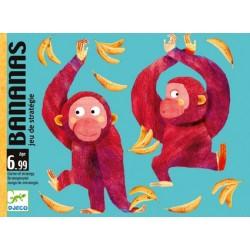 Jeu de Cartes Bananas