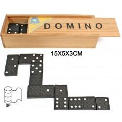 Dominos Bois
