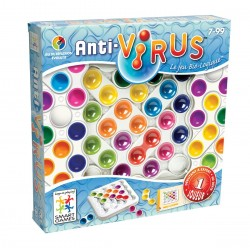 Anti-Virus - SmartGames