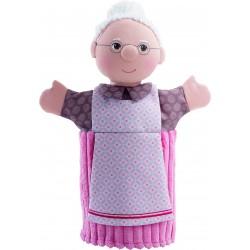 Marionnette Mamie