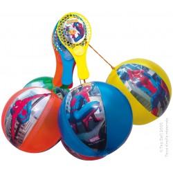 Tap Ball Spiderman