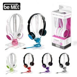 Casque Audio Pliable - Be MIX