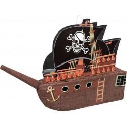 Pinata Coffre Pirate
