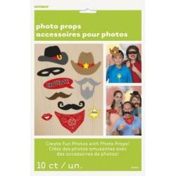 Accessoires pour Photo Western