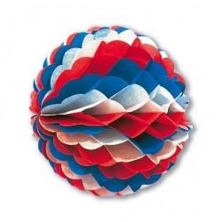 Boule Tricolore 50cm