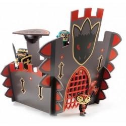 Château du dragon Arty Toys