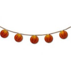 Guirlande Ballon de Basket