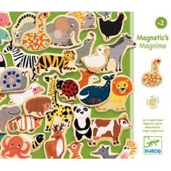 Magnet  Magnimo - Djeco