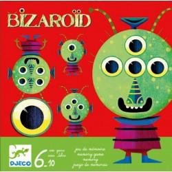 Bizaroïd - Djeco