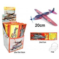 Avion Planneur Styro