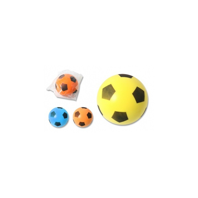 Ballon de Foot en Mousse 20cm