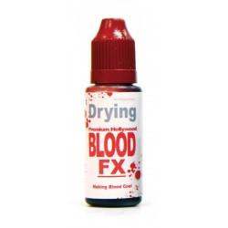Flacon Faux Sang 15 ml