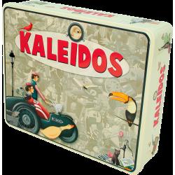 Kaleidos - Cocktail Games