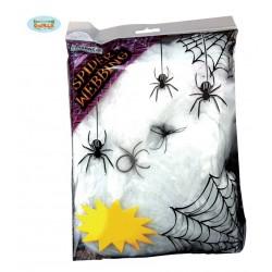 Toile d'Araignée - 500g