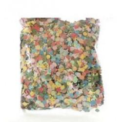 Confettis Multicolores 100 Grammes