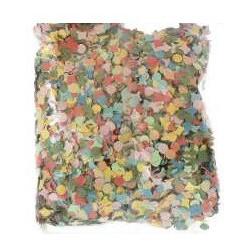 Confettis Multicolores 1 Kilo