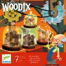 Woodix - Djeco